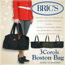 ブリックス BRIC'S ボストンバッグ(M) X-BAG イタリア BXG30203
