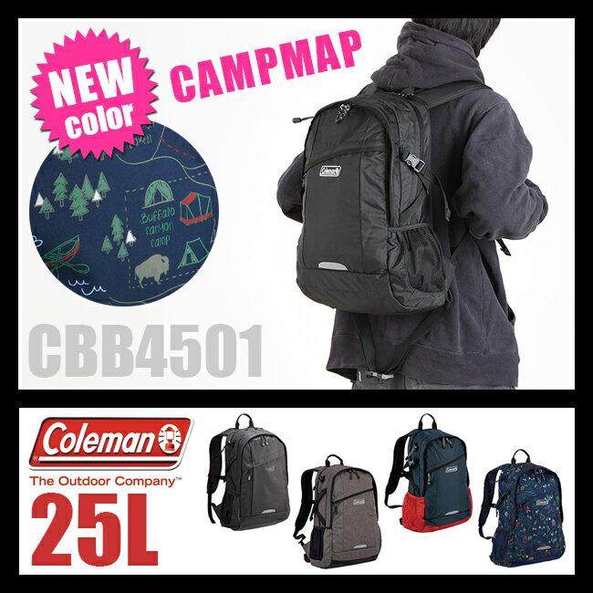 【緊急開催中!楽天カードでP19倍】コールマン ウォーカー25 リュック 軽量 軽登山 25L Coleman CBB4501