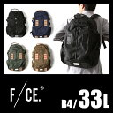 F/CE. (エフシーイー) 950 TRAVEL BP リュック バックパック デイパック リュックサック トラベル F1602ni0001