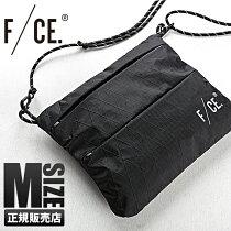 【楽天カードP23〜27倍★7/5(金)限定】エフシーイーサコッシュサコッシュバッグメンズブランドF/CE.FCEXPACKF1801XP0004