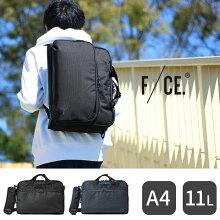 エフシーイー3WAYビジネスバッグリュックメンズノートPCA4F/CE.fcef1901au0024
