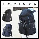 ロリンザ バックパック リュック リュックサック バッグ ナイロン 大容量 A3 メンズ レディース LORINZA LO-STN-BP05