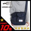 吉田カバン ラゲッジレーベル カーゴ ショルダーバッグ ポーター LUGGAGE LABEL 967-05720