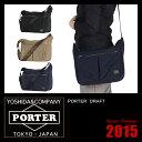 吉田カバン ポーター ドラフト ショルダーバッグ PORTER 656-05218