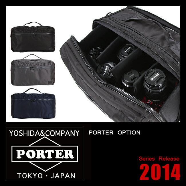 【在庫限り】吉田カバン ポーター オプション カメラバッグ 2WAY ミラーレス 一眼レフ PORTER 526-05912