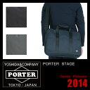 吉田カバン ポーター ステージ ビジネスバッグ メンズ 軽量 2WAY ブリーフケース B4 PORTER 620-08284