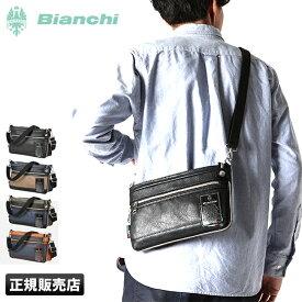 【楽天カード12倍】ビアンキ サコッシュ サコッシュバッグ ショルダーバッグ クラッチバッグ Bianchi TBPI-10
