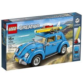 レゴ (LEGO) クリエイター エキスパート フォルクスワーゲン ビートル 10252