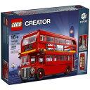 レゴ (LEGO) クリエイター エキスパート ロンドンバス 10258