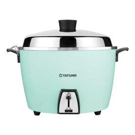 大同電鍋ー大同電気釜(大同電鍋) 炊飯器 10合 ーアクアブルー Lサイズ 【並行輸入品】