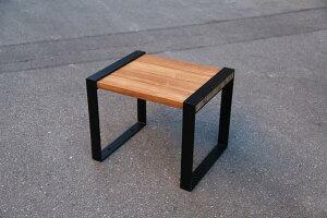 アイアンサイドチェア 34263【送料無料】(ガーデンチェア,椅子,イス)como-1562566