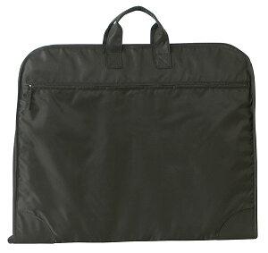 CHARMISS ガーメントバッグ 02-5262 ブラック(ハンガー1本付き)【送料無料】(スーツバッグ,ハンガーバッグ,カバン,かばん,鞄)