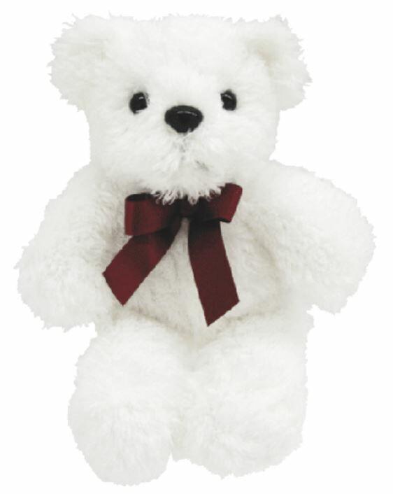 ≪吉徳のぬいぐるみ正規品≫オルゴールぬいぐるみ ミュージカルベア WH 「ありがとう」 180313【送料無料】(くま、クマ、熊、人形、玩具、おもちゃ、ぬいぐるみ、キャラクターグッズ、プレゼントに最適)