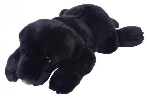 ≪吉徳のぬいぐるみ≫DOG LOVERS (ドッグラヴァーズ) ラブラドールレトリバー 黒L 180417【送料無料】(イヌ、いぬ、犬、ドッグ、おもちゃ、ぬいぐるみ、キャラクターグッズ)(楽天ランキング受賞・ぬいぐるみ イヌ10位、2017/11/29デイリー)