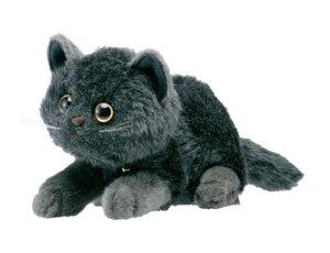 ≪吉徳のぬいぐるみ正規品≫日本製 ぬいぐるみ ショコラ 180842(ネコ、ねこ、猫、キャット、人形、玩具、おもちゃ、ぬいぐるみ、キャラクターグッズ、プレゼントに最適)