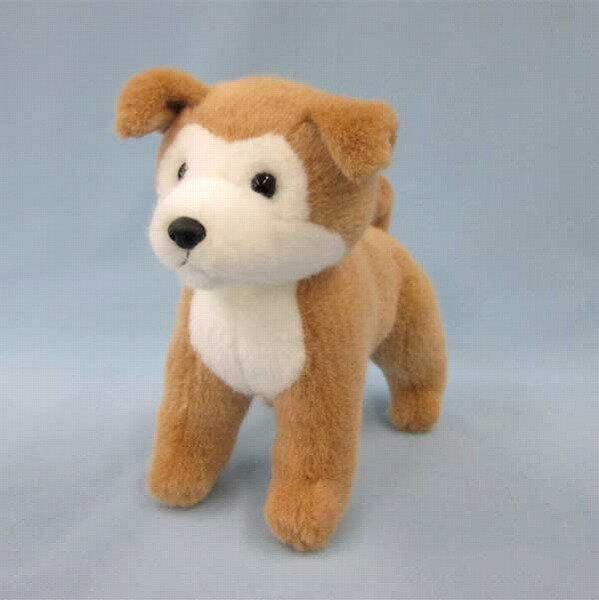 スターチャイルド ぬいぐるみ 秋田犬 27cm 【送料無料】(イヌ、いぬ、犬、ドッグ、人形、玩具、おもちゃ)