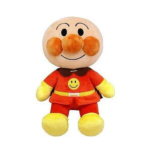 ふわりんスマイルぬいぐるみ Splus アンパンマン 11863 【送料無料】(アンパンマン、人形、玩具、おもちゃ、ぬいぐるみ、キャラクターグッズ、プレゼントに最適)(楽天ランキング受賞
