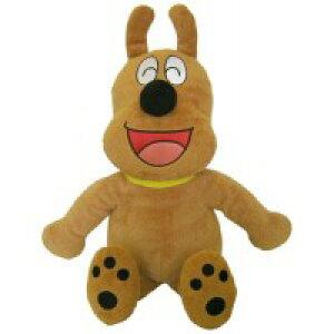 ≪吉徳のぬいぐるみ≫アンパンマン 抱き人形ソフト めいけんチーズ 182714【送料無料】(犬、いぬ、イヌ、人形、玩具、おもちゃ、ぬいぐるみ、キャラクターグッズ適)(楽天ランキン
