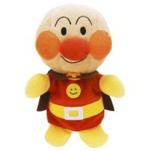 ≪吉徳のぬいぐるみ正規品≫アンパンマン ハンドパペット ソフト アンパンマン 182500 (人形、玩具、おもちゃ、ぬいぐるみ、キャラクターグッズ)(楽天ランキング受賞・ぬいぐる