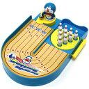 【ドラえもん】『クルリンボウリング』 (85304) 【送料無料】(おもちゃ、玩具、遊技用品、キャラクターグッズ)(楽天…