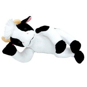 【■Original Soft Toy】 ナップ うし (10571) 【送料無料】(うし、牛、ウシ、人形、玩具、おもちゃ、ぬいぐるみ、キャラクターグッズ、プレゼントに最適)