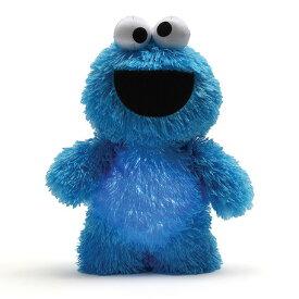 セサミストリート ナイトライト -Cookie-(4060048)【送料無料】(クッキーモンスター、人形、玩具、おもちゃ、ぬいぐるみ、キャラクターグッズ、電気、ライト)(楽天ランキング受賞・ぬいぐるみ セサミストリート1位、2018/5/31週間)