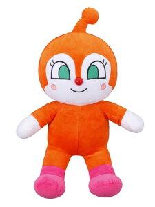 ふわりんスマイルぬいぐるみM ドキンちゃん  (11841) 【送料無料】(アンパンマン、人形、玩具、おもちゃ、ぬいぐるみ、キャラクターグッズ、プレゼントに最適)