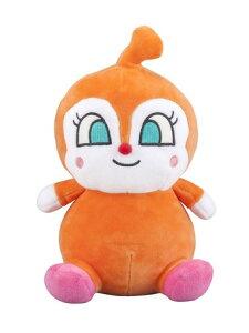 もちふわマシュマロぬいぐるみmini ドキンちゃん (10838) 【送料無料】(アンパンマン、人形、玩具、おもちゃ、ぬいぐるみ、キャラクターグッズ、プレゼントに最適)