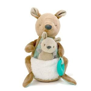 【Mary Meyer】アクティビティドール ダウンアンダーカンガルー (44115) 【送料無料】(ぬいぐるみ、人形、玩具、おもちゃ、キャラクターグッズ、プレゼントに最適)