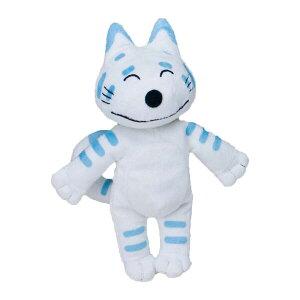 【セキグチ】11ぴきのねこ ぬいぐるみ トラネコ (535480)【送料無料】(ねこ、ネコ、猫、ぬいぐるみ、人形、玩具、おもちゃ、キャラクターグッズ、プレゼントに最適)