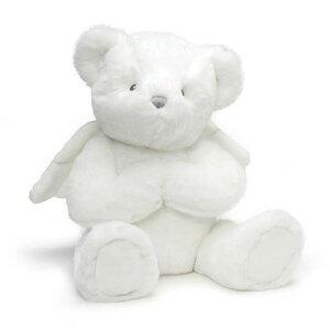 【GUND】マイ リトル エンジェル べア(6052137) 【送料無料】(くま、ベア、クマぬいぐるみ、熊、人形、玩具、おもちゃ、キャラクターグッズ、プレゼントに最適)