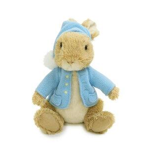 【GUND】 ピーターラビット ベッドタイム(6058992)【送料無料】 (うさぎ、ウサギ、兎、人形ぬいぐるみ、キャラクター)