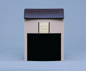 【アイリスオーヤマ】【ポスト 収納】ネット通販ポスト H-NP395(226337) 【送料無料】(郵便ポスト、郵便受け、玄関収納、保管庫、収納ボックス)