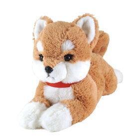 ひざわんこ 柴犬BE(P-3052)(犬、いぬ、イヌ、ぬいぐるみ、人形、玩具、おもちゃ、キャラクターグッズ、プレゼントに最適)(楽天ランキング受賞・ぬいぐるみ イヌランキング 5位 、2017/9/3デイリー)
