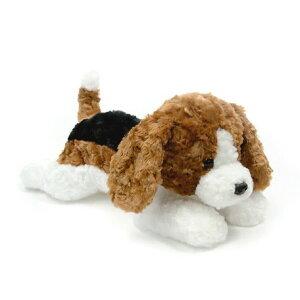【GUND】ビーグル ラセットブラウン 4061313)   (犬、いぬ、イヌ、ぬいぐるみ、人形、玩具、おもちゃ、キャラクターグッズ、プレゼントに最適)