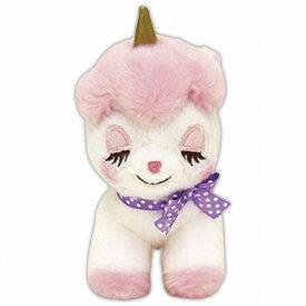 ユニコーンのコニー マスコット LMC ローズ 約10.5cm 701674 【送料無料】(人形、玩具、おもちゃ、ぬいぐるみ、キャラクターグッズ、プレゼントに最適)
