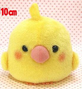 ことり隊 オカメルチノー ST 12cm (トリ、小鳥、人形、玩具、おもちゃ、ぬいぐるみ、キャラクターグッズ、プレゼントに最適)