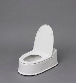 【アイリスオーヤマ】リフォームトイレ TR200 ホワイト【トイレ リフォーム 介護】 【送料無料】 (トイレグッズ、トイレ用品)