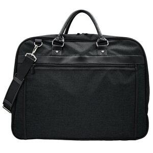 「撥水・キャリーバー付き」ビジネスにも、ドレス収納にも (GMJ-01) 【送料無料】 (ガーメントバッグ、スーツバッグ、ハンガーバッグ、カバン、かばん、鞄)