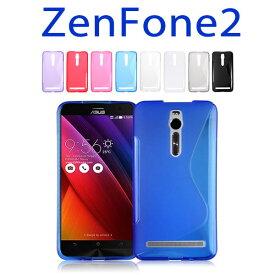 ZenFone Live/2/2 Laser/Max ケース ソフトケース TPU シリコンケース カバー ZenFone ケース エイスース ゼンフォン スマホケース