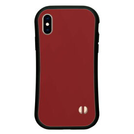 iPhone SE 第2世代 SE2 iPhone XSMax XR XS X 8 8Plus 7 7Plus ケース ハードケース シンプル レッド カバー アイフォン スマホケース