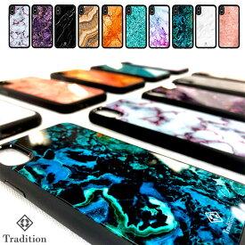 iPhone XS X 8 8Plus 7 7Plus 6s 6sPlus 6 6Plus ケース ソフトケース 耐衝撃 大理石 マーブル 夏 カバー アイフォン スマホケース