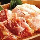 【送料無料】秋田比内や比内地鶏半羽パック鶏肉とり肉もも肉モモ肉むね肉ムネ肉ギフトグルメ秋田