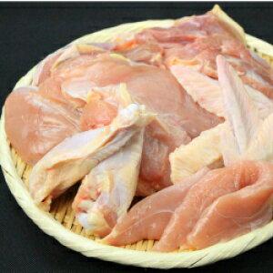 【送料込み】軍鶏六食(シャモロック) 産地直送