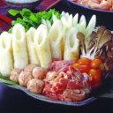 【送料無料】秋田比内や 比内地鶏 きりたんぽ鍋セット(3〜4人前)+だまこ鍋セット(3〜4人前)希少なきんかん入り…