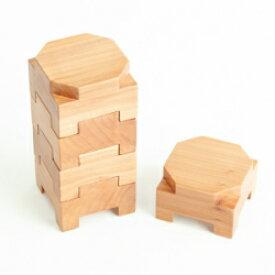 【送料無料】木村木品製作所 わらはんど きづき「かどをそろえる」WK006-01 メーカー直送