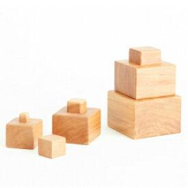 【送料無料】木村木品製作所 わらはんど きづき「ひとつずつおく」(角)WK014-01 メーカー直送