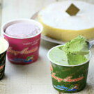 【送料無料】花立牧場工房ミルジーチーズケーキ&ジャージーアイスクリーム6個入セット(バニラ・抹茶・ラズベリー各2個)産地直送
