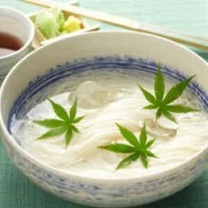 【送料込み】後文 稲庭油不入素麺 国産原料全量使用 500g×5 産地直送