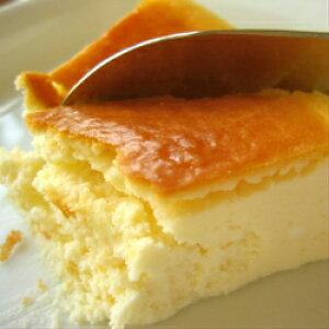 【送料無料】チロル ふわっと超濃厚 クリームチーズケーキ5号+ブルーベリーチーズケーキ5号 直径約15cm 産地直送